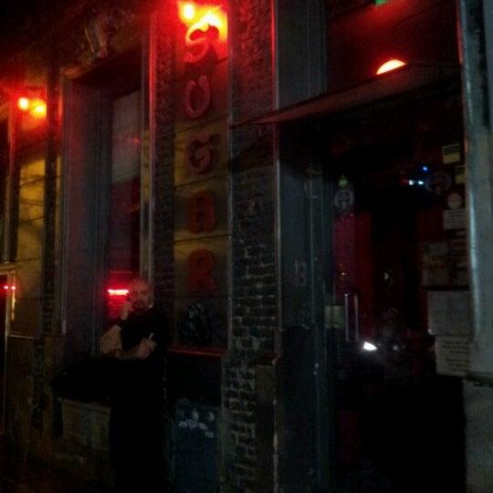 9/7/2012 tarihinde Daniel C.ziyaretçi tarafından Sugar Bar'de çekilen fotoğraf