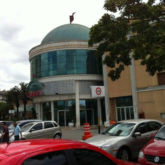 Das Foto wurde bei Grand Plaza Shopping von Kinder G. am 3/4/2012 aufgenommen
