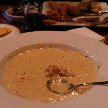 3/7/2012에 Lauren E.님이 Granny's Restaurant에서 찍은 사진