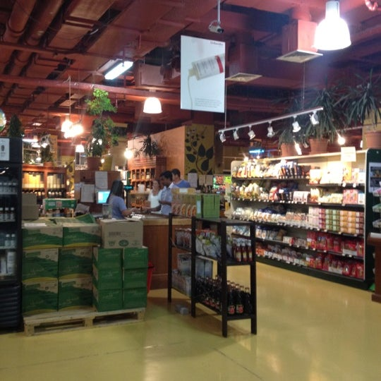 Photos at Organic Foods & Cafe - Grocery Store in Dubai