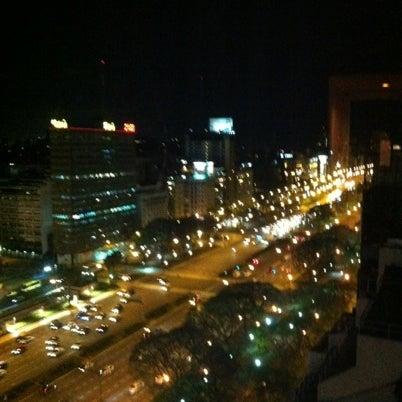 Снимок сделан в Hotel Panamericano пользователем Camila B. 9/9/2012