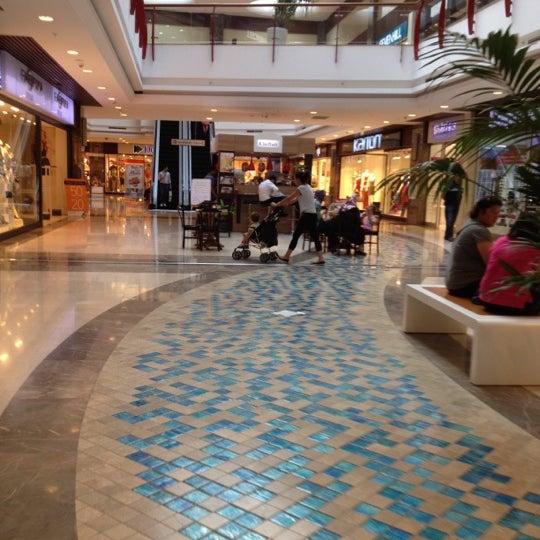 7/13/2012 tarihinde Bekir Y.ziyaretçi tarafından Atlantis Alışveriş ve Eğlence Merkezi'de çekilen fotoğraf