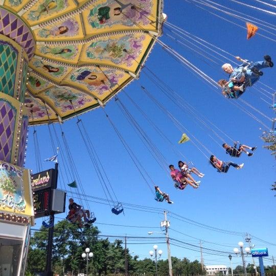 Adventureland Amusement Park 2245 Broadhollow Rd