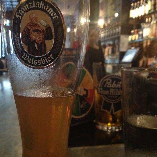 Foto diambil di Buddha Beer Bar oleh Rene E. pada 5/3/2012