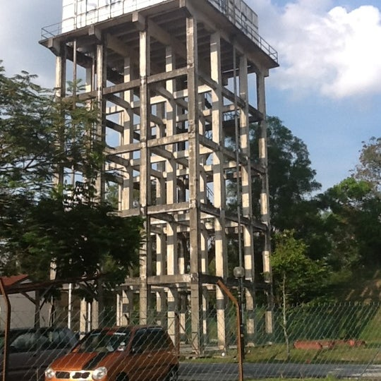 Sekolah Menengah Teknik Gombak Gombak Kuala Lumpur