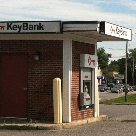 Photos at KeyBank ATM - 600 Center St