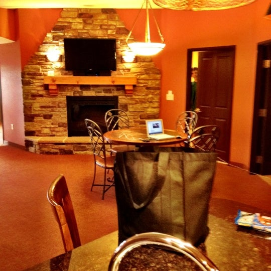 Снимок сделан в Chula Vista Resort пользователем Mr. E. 6/18/2012