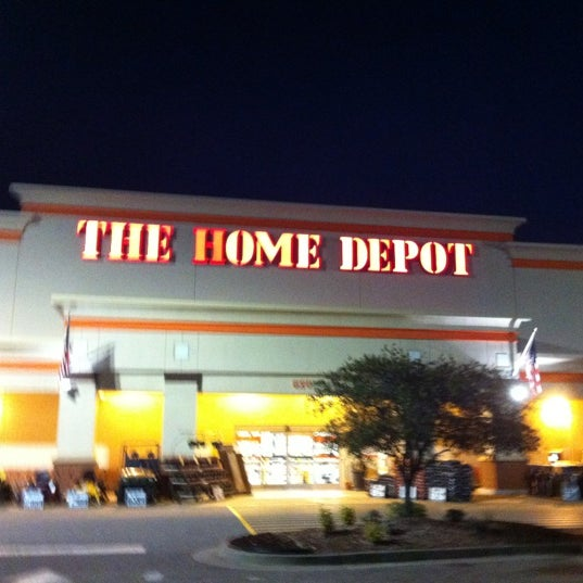 Photos At The Home Depot North Myrtle Beach Sc