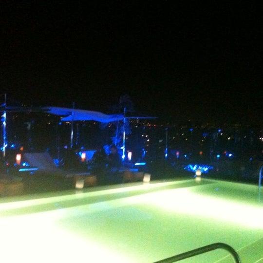 Foto tomada en Hotel Noi por Maria Jose S. el 10/28/2011