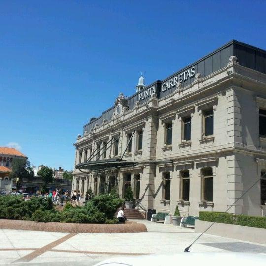 Foto scattata a Punta Carretas Shopping da Patrick S. il 1/14/2012