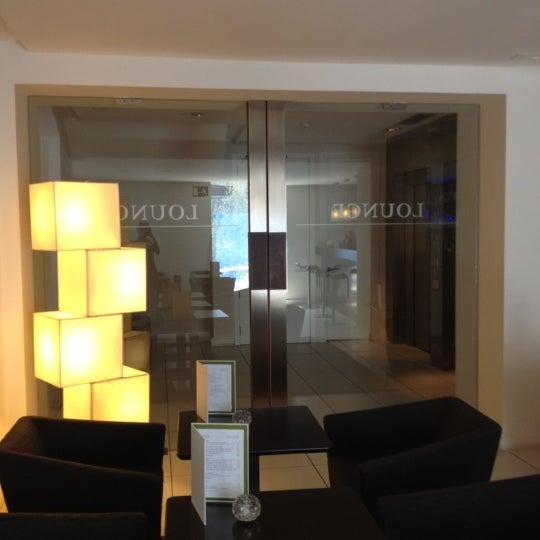 Photo prise au Hotel Hospes Palau de la Mar***** par Ice le7/14/2012