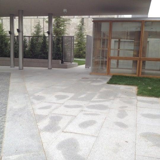 4/30/2012 tarihinde 🌺Tish M.ziyaretçi tarafından The Barnes Foundation'de çekilen fotoğraf