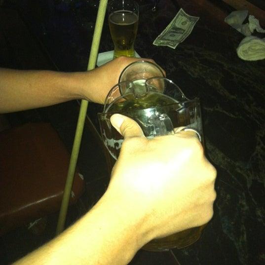 Foto tomada en Kay's Place Bar & Lounge por Marcus S. el 5/23/2012