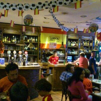Foto tomada en Mc Charly & Company por Pablo Á. el 7/1/2012