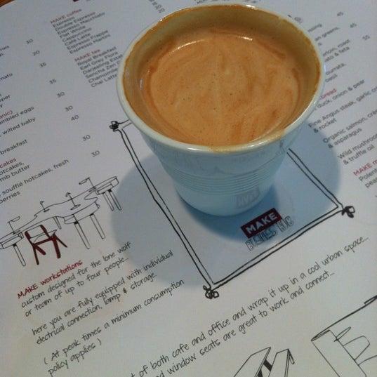 รูปภาพถ่ายที่ MAKE Business Hub โดย Leith M. เมื่อ 6/9/2012