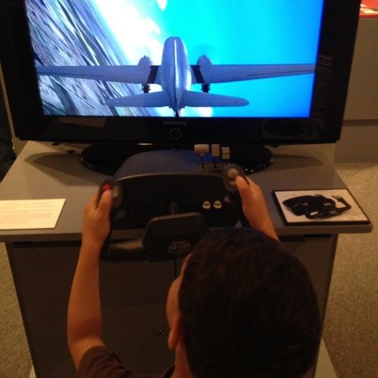 3/25/2012 tarihinde Montgomery L.ziyaretçi tarafından HistoryMiami'de çekilen fotoğraf