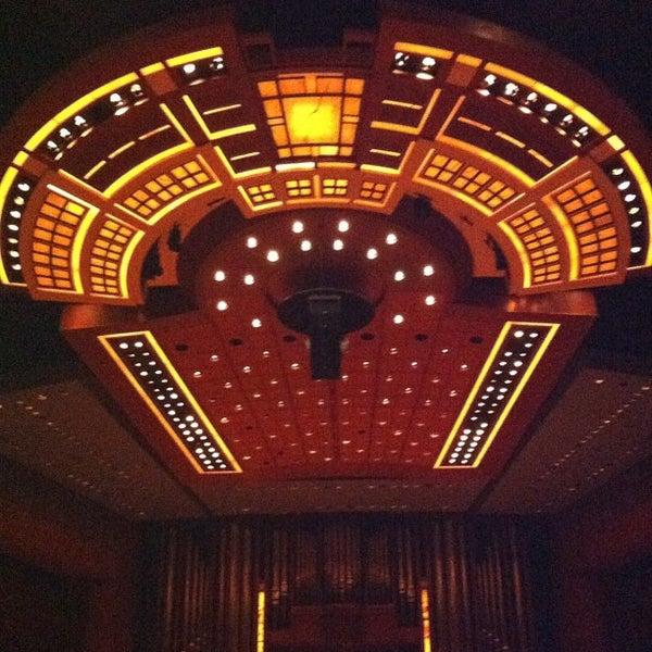 Foto tirada no(a) Morton H. Meyerson Symphony Center por Peter H. em 8/14/2012