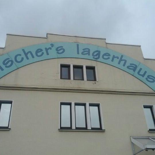 Fischers lagerhaus st ingbert