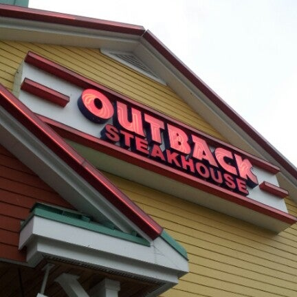 photos at outback steakhouse northeast yonkers 24 tips from 1349 visitors foursquare