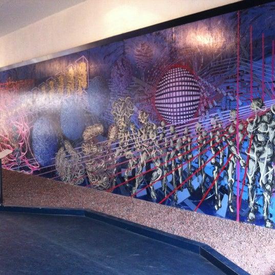Foto diambil di Universum, Museo de las Ciencias oleh Karys pada 4/5/2012