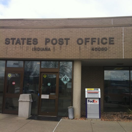 Us Post Office Post Office