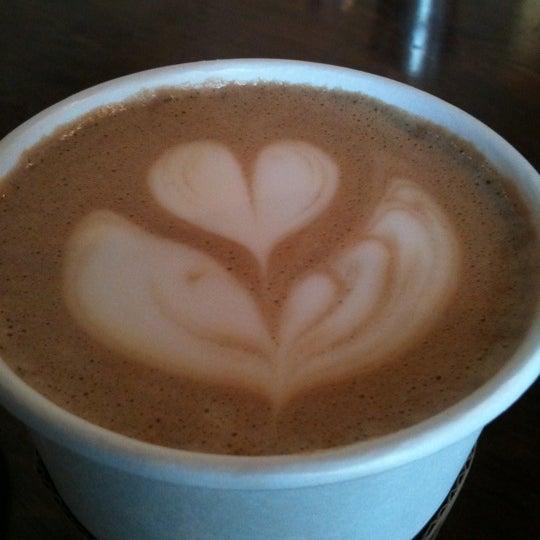 7/8/2011にBrittney S.がCondesa Coffeeで撮った写真