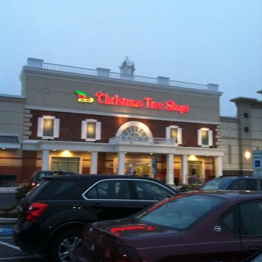 Photo taken at Christmas Tree Shops by Elona S. on 2/4/2012 - Photos At Christmas Tree Shops - Lancaster, PA