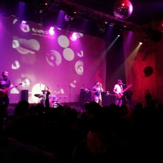 Foto tomada en Centro Cultural Amanda por Pedro T. el 9/1/2011