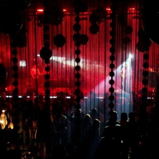 Foto tomada en Centro Cultural Amanda por Bernardo C. el 1/11/2012