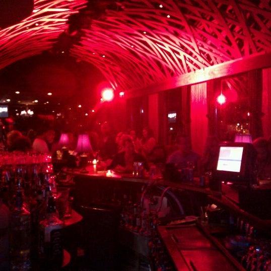 10/16/2011 tarihinde Patrick M.ziyaretçi tarafından Union Cafe'de çekilen fotoğraf