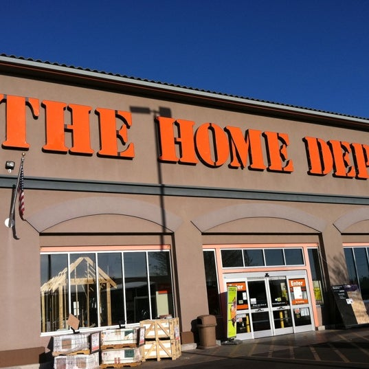 The Home Depot Hardware Store In Oro Valley