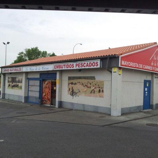 Ofertas de Carne en Collado Villalba