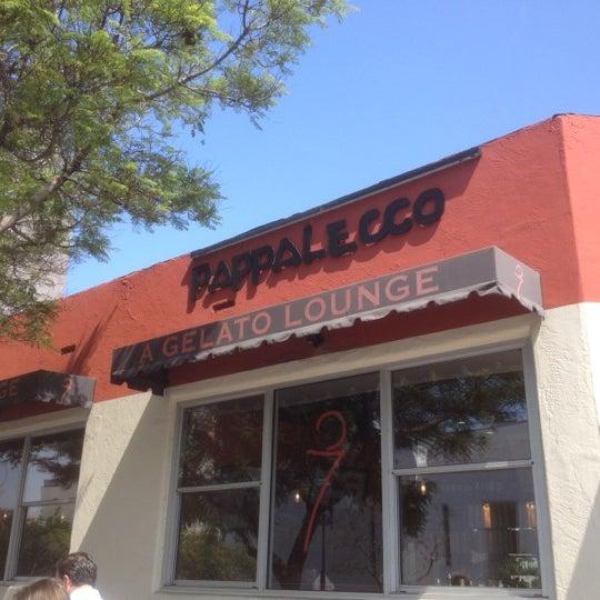 7/30/2012 tarihinde Stephen Neill O.ziyaretçi tarafından Pappalecco'de çekilen fotoğraf