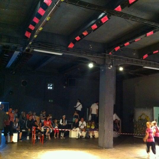 5/19/2012にPavlína M.がMeetFactoryで撮った写真