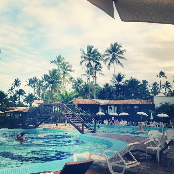 7/16/2012にAlex B.がCana Brava Resortで撮った写真
