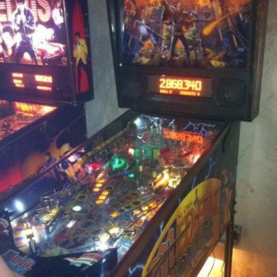8/9/2012 tarihinde João Vicente E.ziyaretçi tarafından Rock 'n' Roll Burger'de çekilen fotoğraf