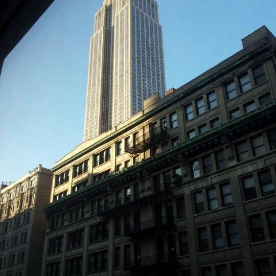 Foto tirada no(a) Hilton Garden Inn por Toni V. em 4/9/2012