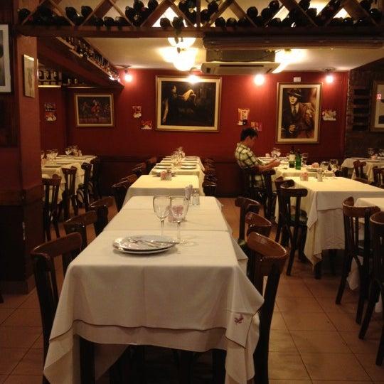 Photo prise au Chiquilín par Chats C. le3/20/2012