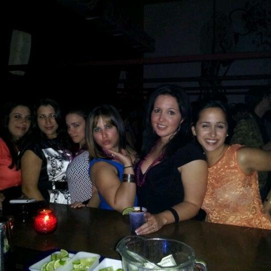 Снимок сделан в Buck15 Lounge пользователем Katrina E. 3/4/2012