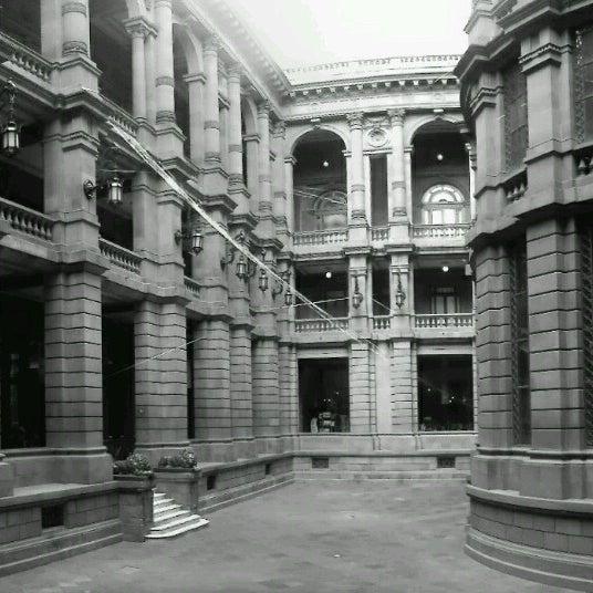 8/19/2012 tarihinde Manuel N.ziyaretçi tarafından Museo Nacional de Arte (MUNAL)'de çekilen fotoğraf