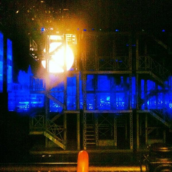 4/22/2012にWill C.がNederlander Theatreで撮った写真