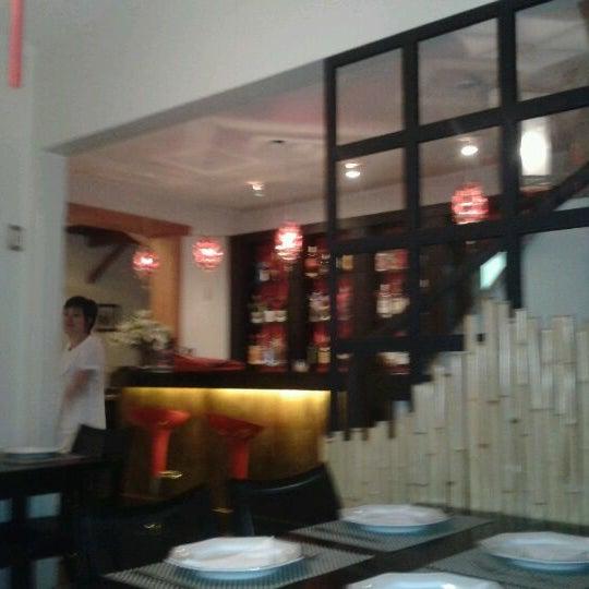 2/5/2012にThiago H.がYou Yiで撮った写真