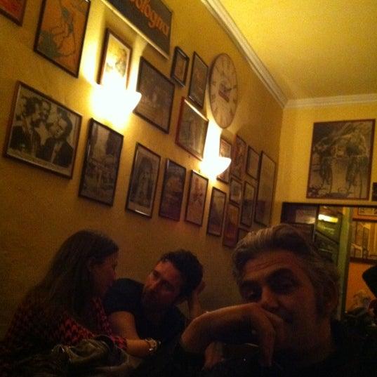 4/27/2012にLetiがL'Infedeleで撮った写真