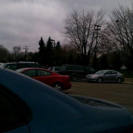 Photos at Oakwood Hospital Employee Parking - Parking