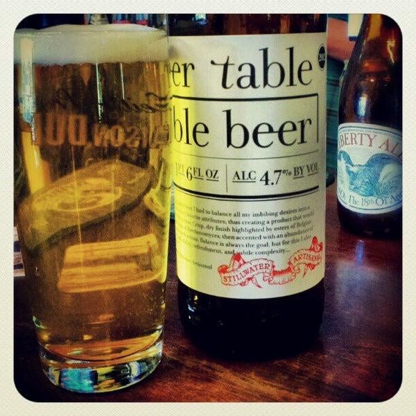 Photo prise au The BeerMongers par Kyle K. le4/12/2012
