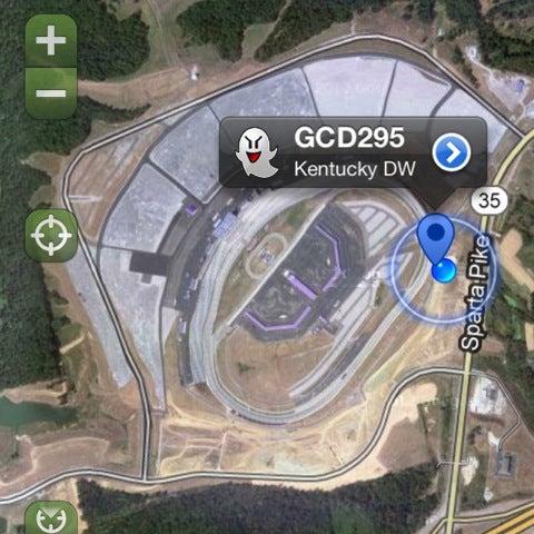 5/26/2012にCurt W.がKentucky Speedwayで撮った写真
