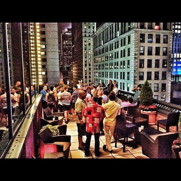 6/24/2012에 Scott P.님이 Novotel New York Times Square에서 찍은 사진
