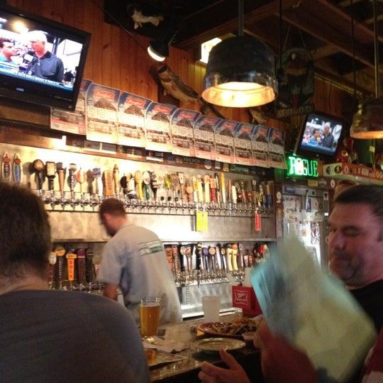 Das Foto wurde bei El Bait Shop von Tracy A. am 7/15/2012 aufgenommen