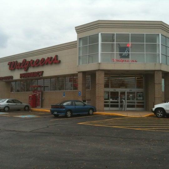 Walgreens Pharmacy Login