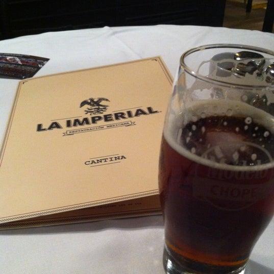 Foto tomada en La Imperial por David F. el 7/11/2011